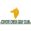 Coyote Creek Golf Club - The Tournament Course Logo
