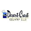Desert Crest Country Club - Semi-Private Logo