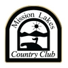 Mission Lakes Country Club - Semi-Private Logo