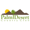 The Championship at Palm Desert Country Club - Semi-Private Logo