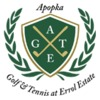 Apopka Golf and Tennis Center Logo
