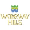 Ravine/Oaks at Waterway Hills Golf Course - Public Logo