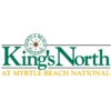 King's North at Myrtle Beach National Golf Club - Resort Logo