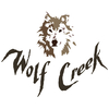 Wolf Creek Golf Club - Public Logo