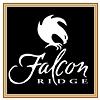 Falcon Ridge Golf Club - Resort Logo