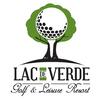 Lac de Verde Golf Course Logo
