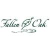 Fallen Oak Golf Course Logo