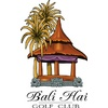 Bali Hai Golf Club Logo