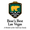 Bear's Best Golf Course Logo