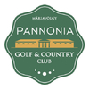 Pannonia Golf & Country Club Logo