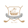 Corfu Golf & Country Club Logo