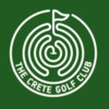 The Crete Golf Club Logo