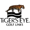 Tiger's Eye Golf Links at Ocean Ridge Plantation Logo
