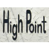 High Point Golf Club Logo