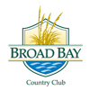 Broad Bay Country Club - Private Logo