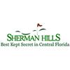 Sherman Hills Golf Club Logo