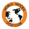 Pine Barrens at World Woods Golf Club Logo
