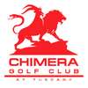 Chimera Golf Club Logo