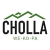 Cholla Course at We-Ko-Pa Golf Club Logo
