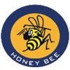 Honey Bee Golf Club - Public Logo