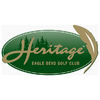 Heritage Eagle Bend Golf &amp; Country Club Logo
