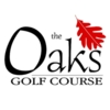 The Oaks Golf Course Logo