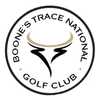 The Bull At Boone's Trace Logo