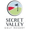Venus Rock Resort - Secret Valley Old Course Logo