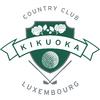 Kikuoka Country Club Chant Val Logo