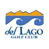 del Lago Golf Club Logo
