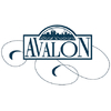 Avalon Golf Links - West/South Course Logo