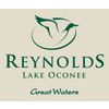 Reynolds Lake Oconee - Great Waters Course Logo