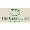 Reynolds Plantation - Creek Club Logo