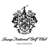 Trump National Golf Club Logo