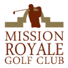 Mission Royale Golf Club Logo