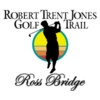 The Robert Trent Jones Golf Trail at Ross Bridge Logo