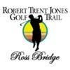 The Robert Trent Jones Golf Trail at Ross Bridge Logo