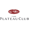 The Plateau Club Logo