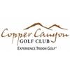 Copper Canyon Golf Club Logo
