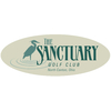 The Sanctuary Golf Club Logo