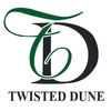 Twisted Dune Golf Club Logo