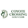 Coyote Crossing Golf Course Logo