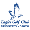 The Eagles Golf Club - Lakes Logo