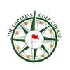 Captains Golf Course - Port Logo