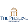 The Preserve at Jordan Lake Golf Club Logo