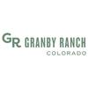 Golf Granby Ranch Logo