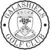 Galashiels Golf Club Logo