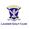 Lauder Golf Club Logo