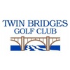 Twin Bridges Golf Club Logo