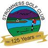 Stromness Golf Club Logo